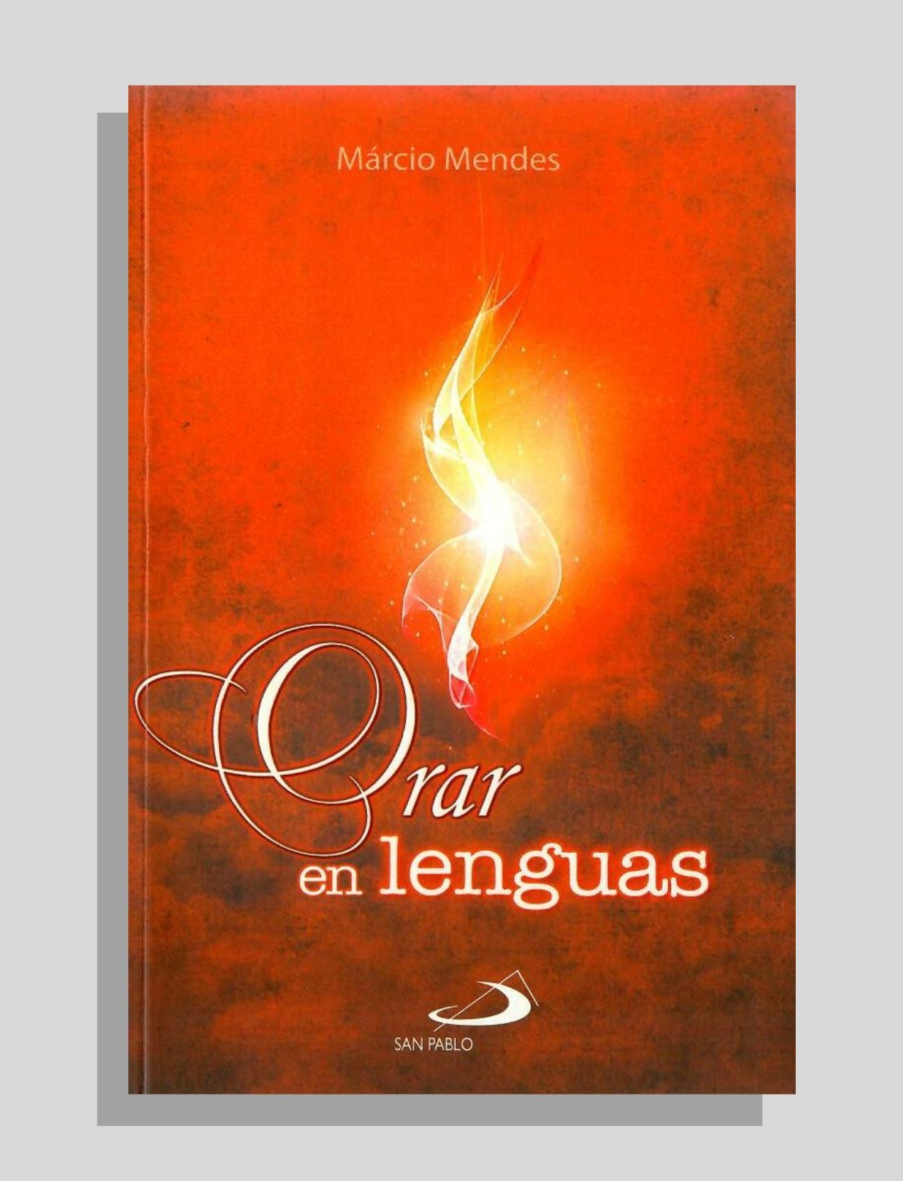 ORAR EN LENGUAS