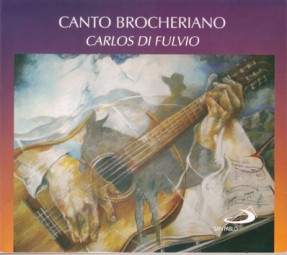 CANTO BROCHERIANO