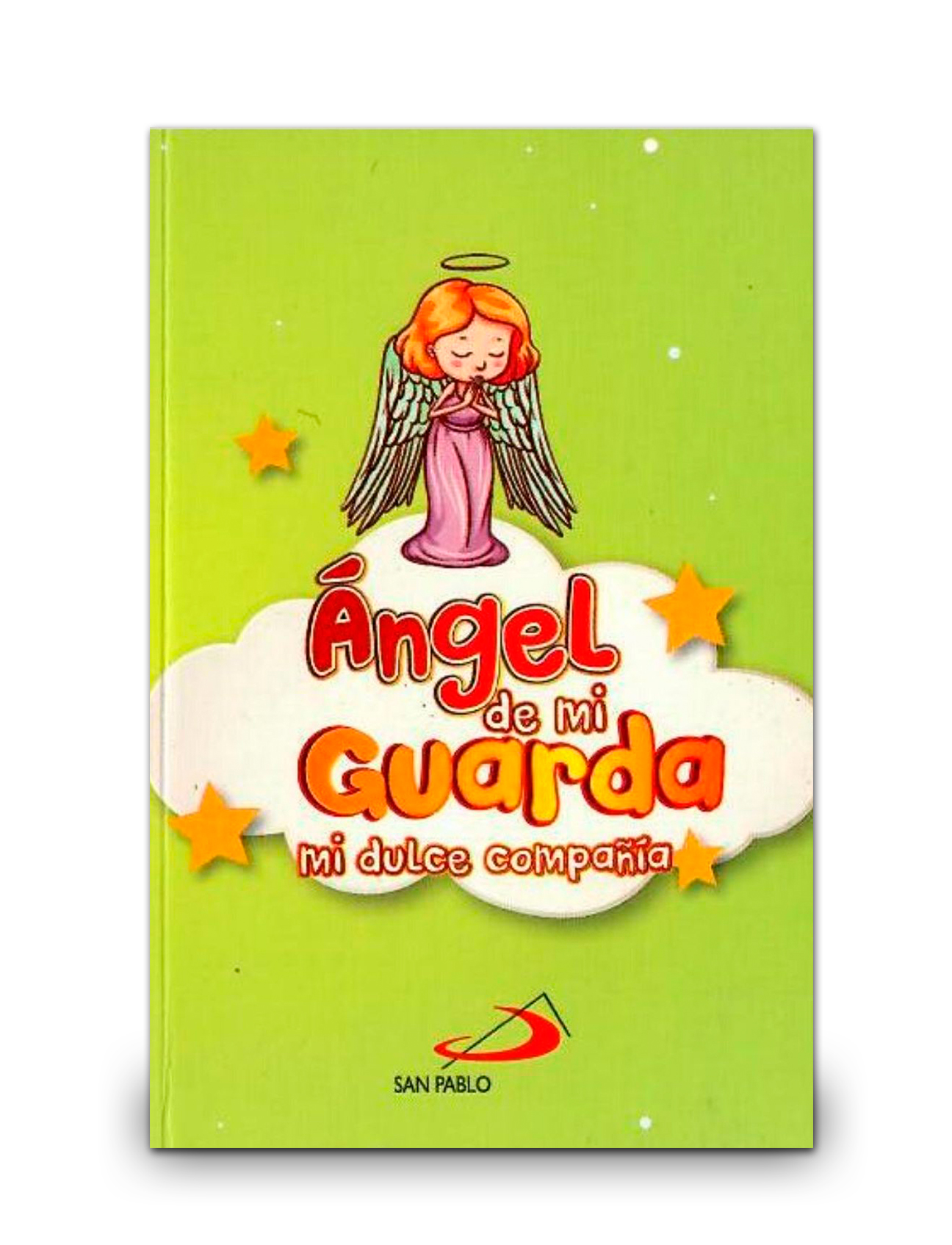 ÁNGEL DE MI GUARDA