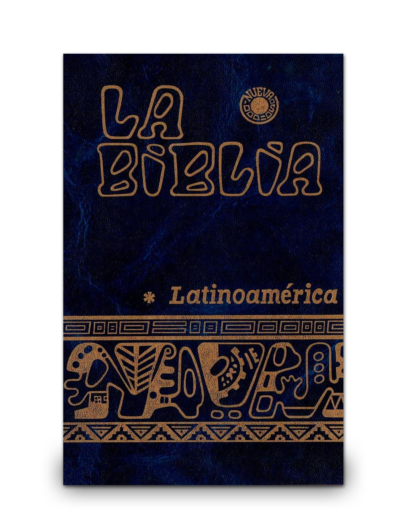 LA BIBLIA LATINOAMERICANA - NORMAL/CARTONÉ