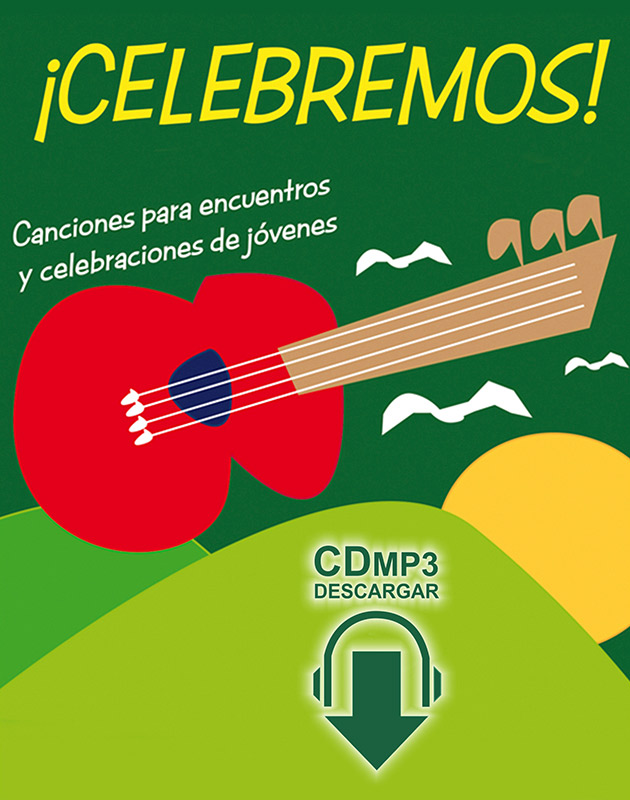 ¡CELEBREMOS! / CD Digital