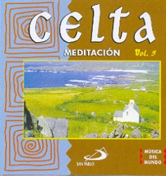 CELTA - MEDITACION VOL. 5 (CD)