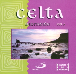 CELTA - MEDITACIÓN VOL. 6 (CD)
