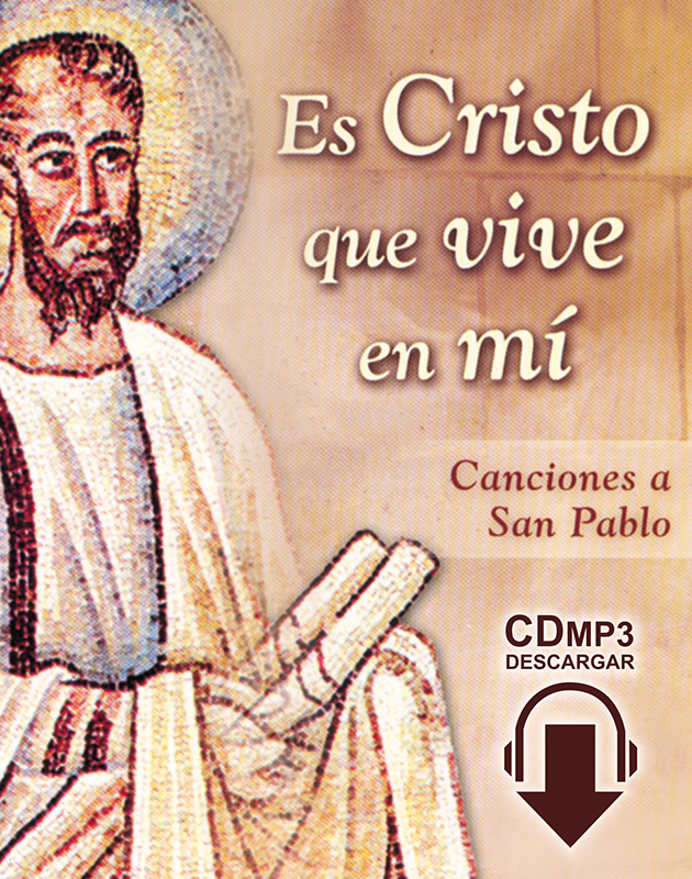 ES CRISTO QUE VIVE EN MÍ / CD DIGITAL