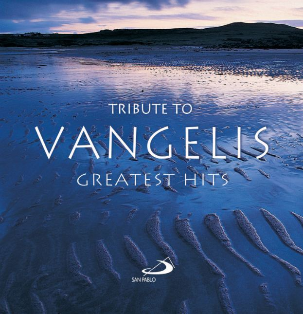 TRIBUTE TO VANGELIS