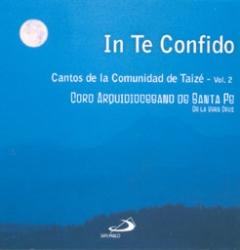 IN TE CONFIDO