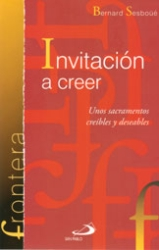 INVITACIÓN A CREER
